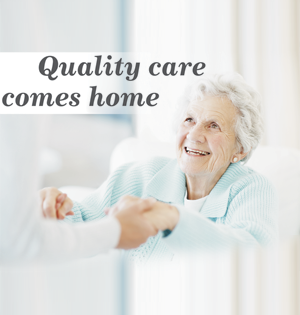 Home Care<br><br><br>