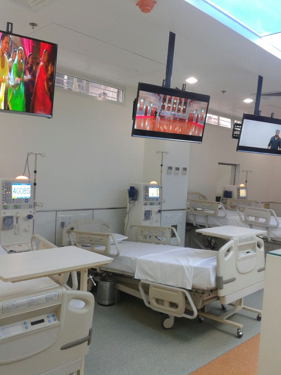Salokaya Dialysis Center
